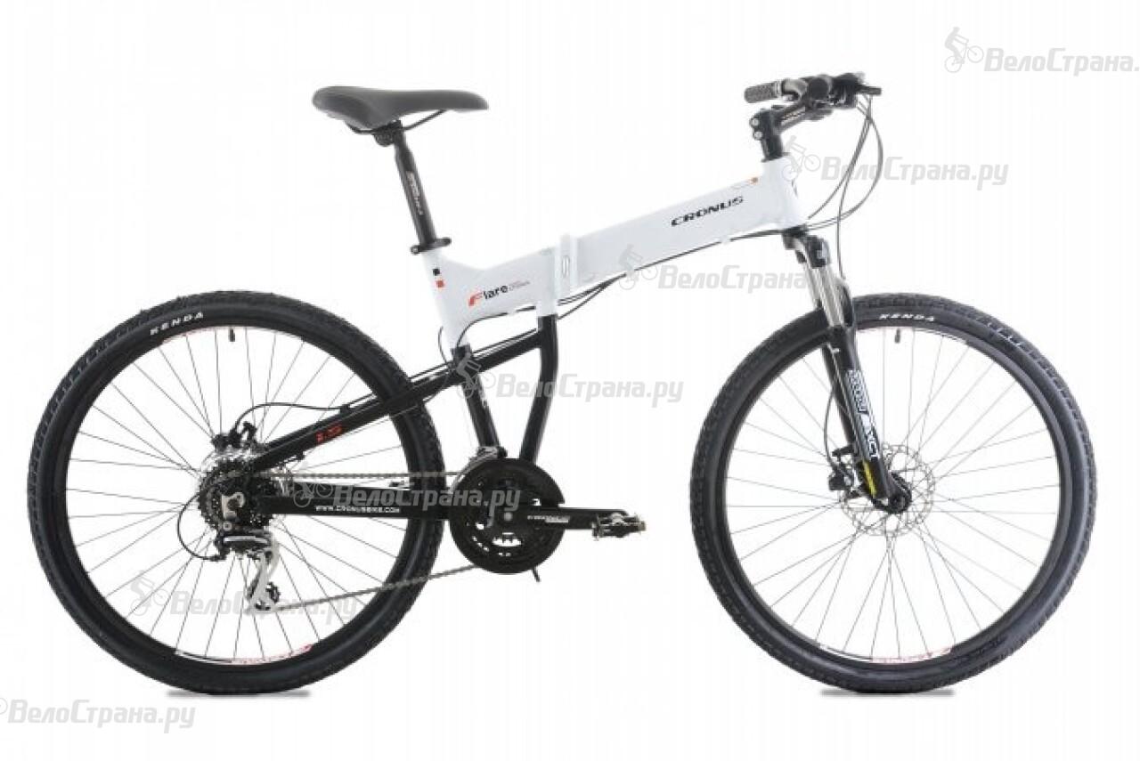 Велосипед Cronus Soldier 1.5 (2013)