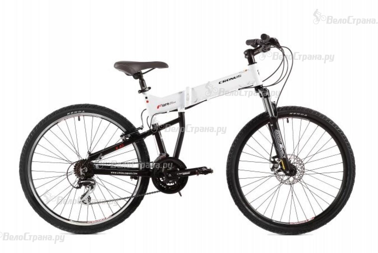 Велосипед Cronus Soldier 1.0 (2013)