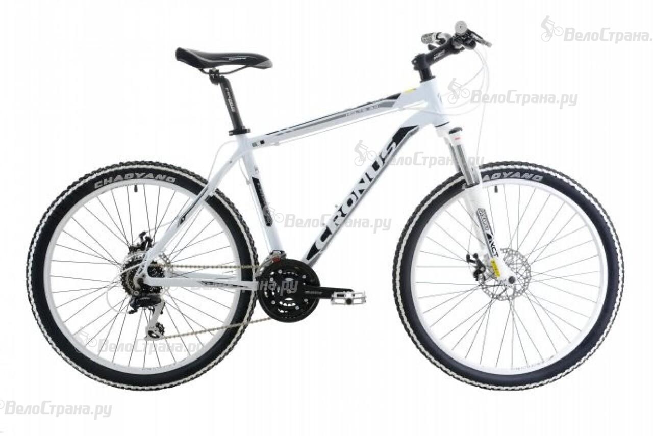Велосипед Cronus Holts 3.0 (2013) велосипед cronus holts 4 0 2015