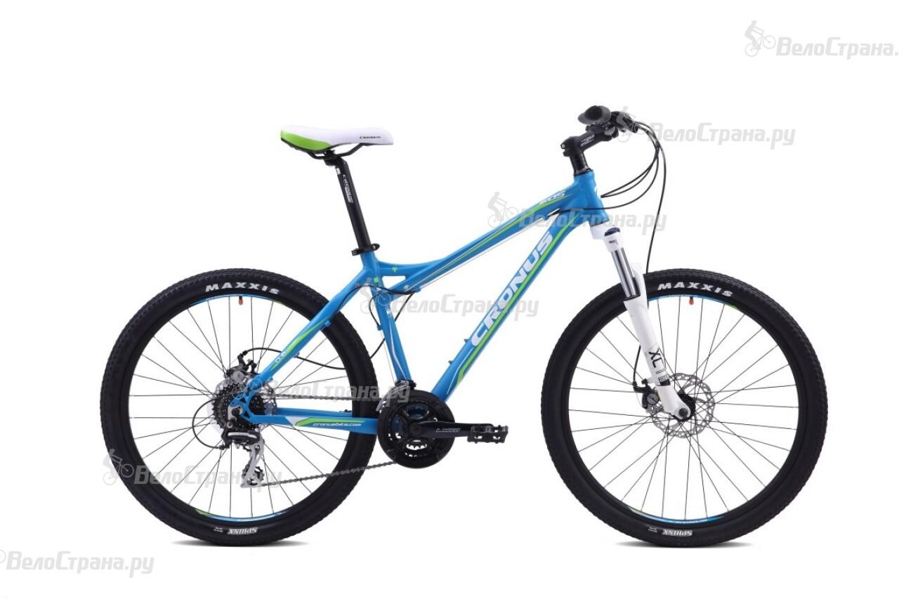Велосипед Cronus EOS 0.6 (2015) ismartdigi lp e6 7 4v 1800mah lithium battery for canon eos 60d eos 5d mark ii eos 7d