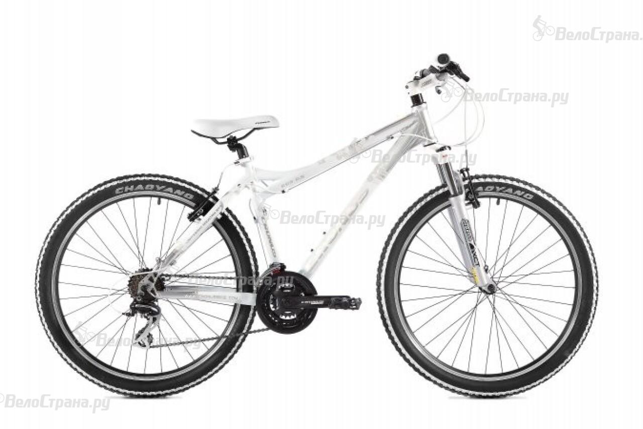 Велосипед Cronus EOS 0.5 (2013)