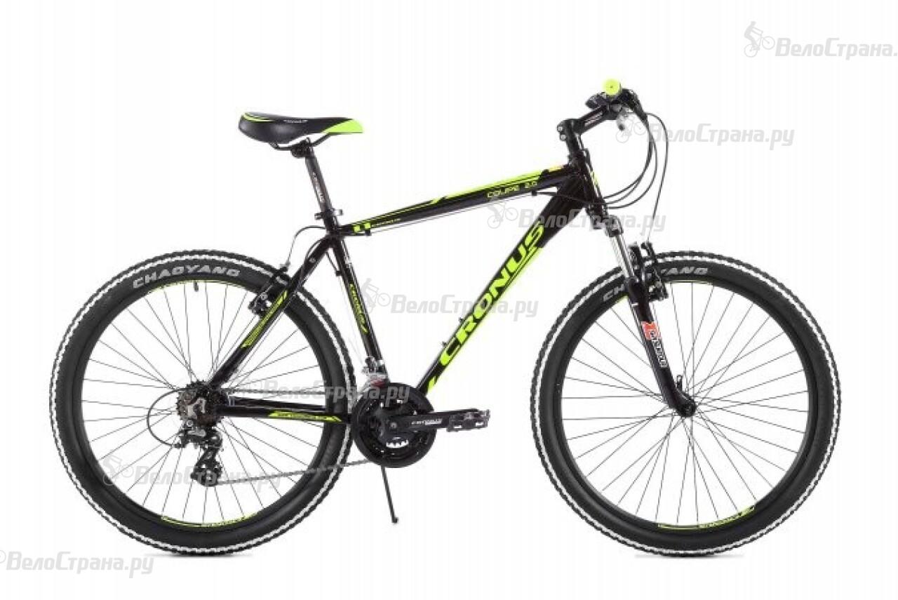 Велосипед Cronus Coupe 2.0 (2013)