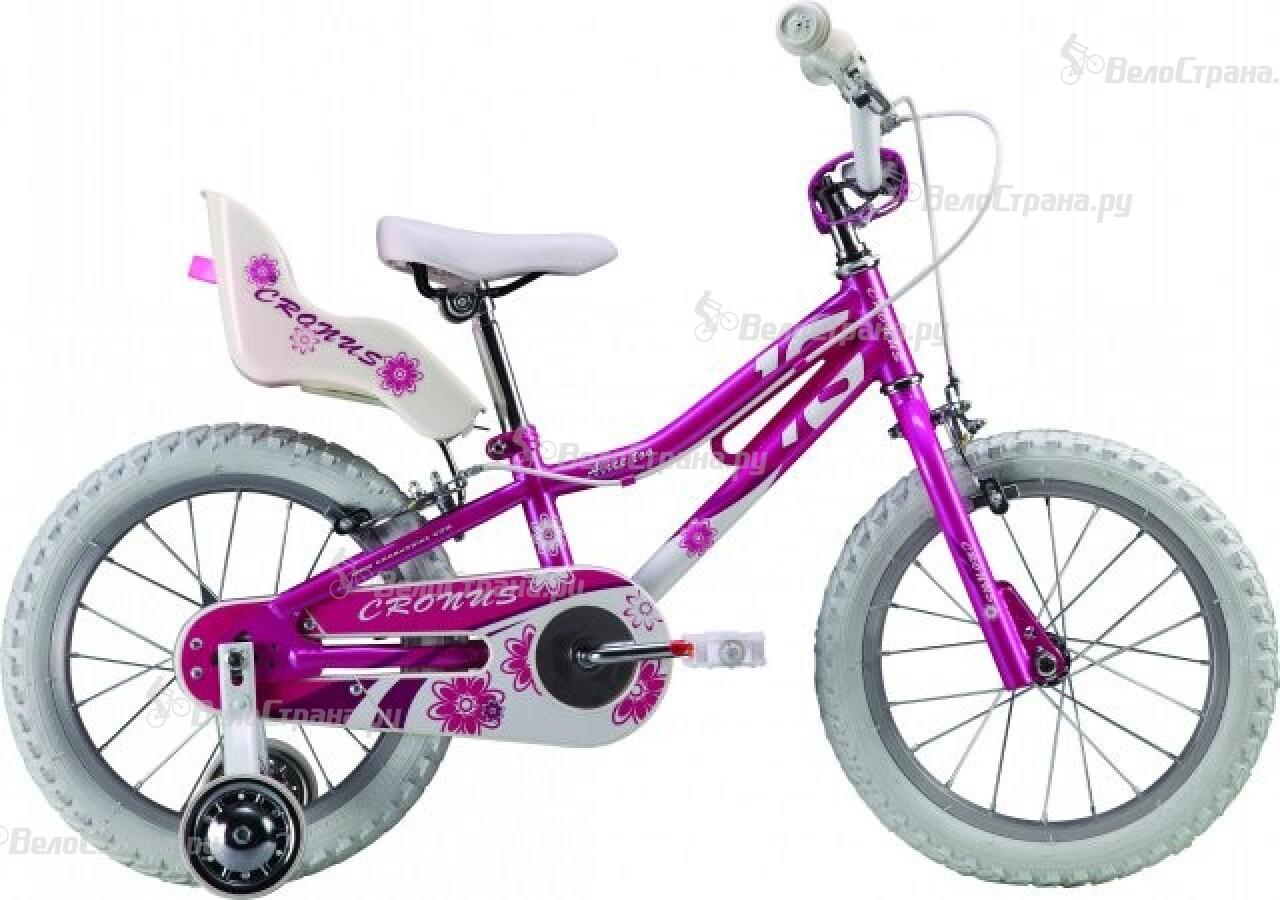 Велосипед Cronus Alice 16 (2013) велосипед stels navigator 310 2016