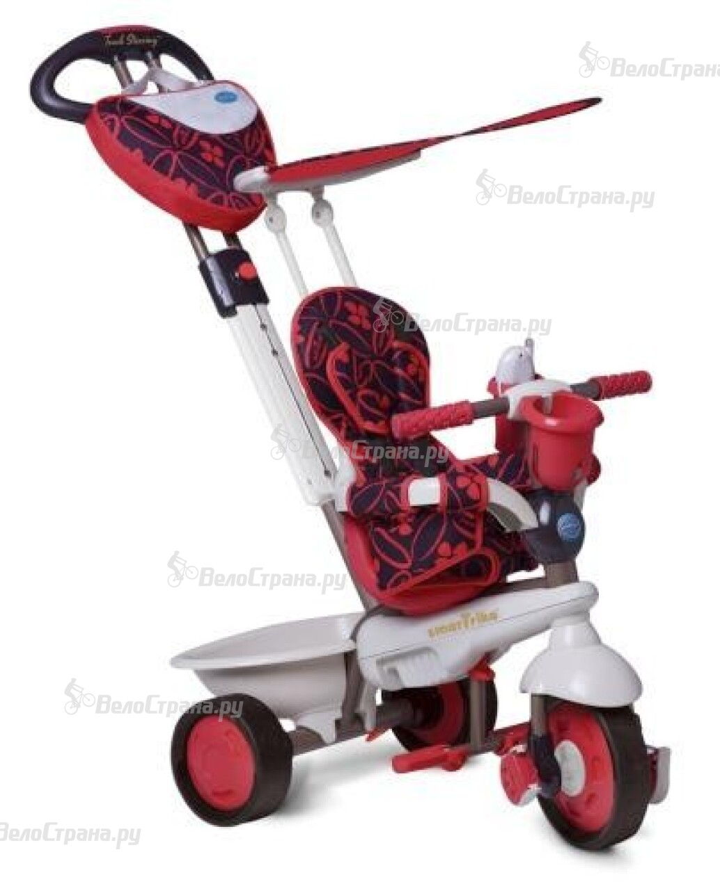 Велосипед Smart-Trike Dream Touch Steering (2013)