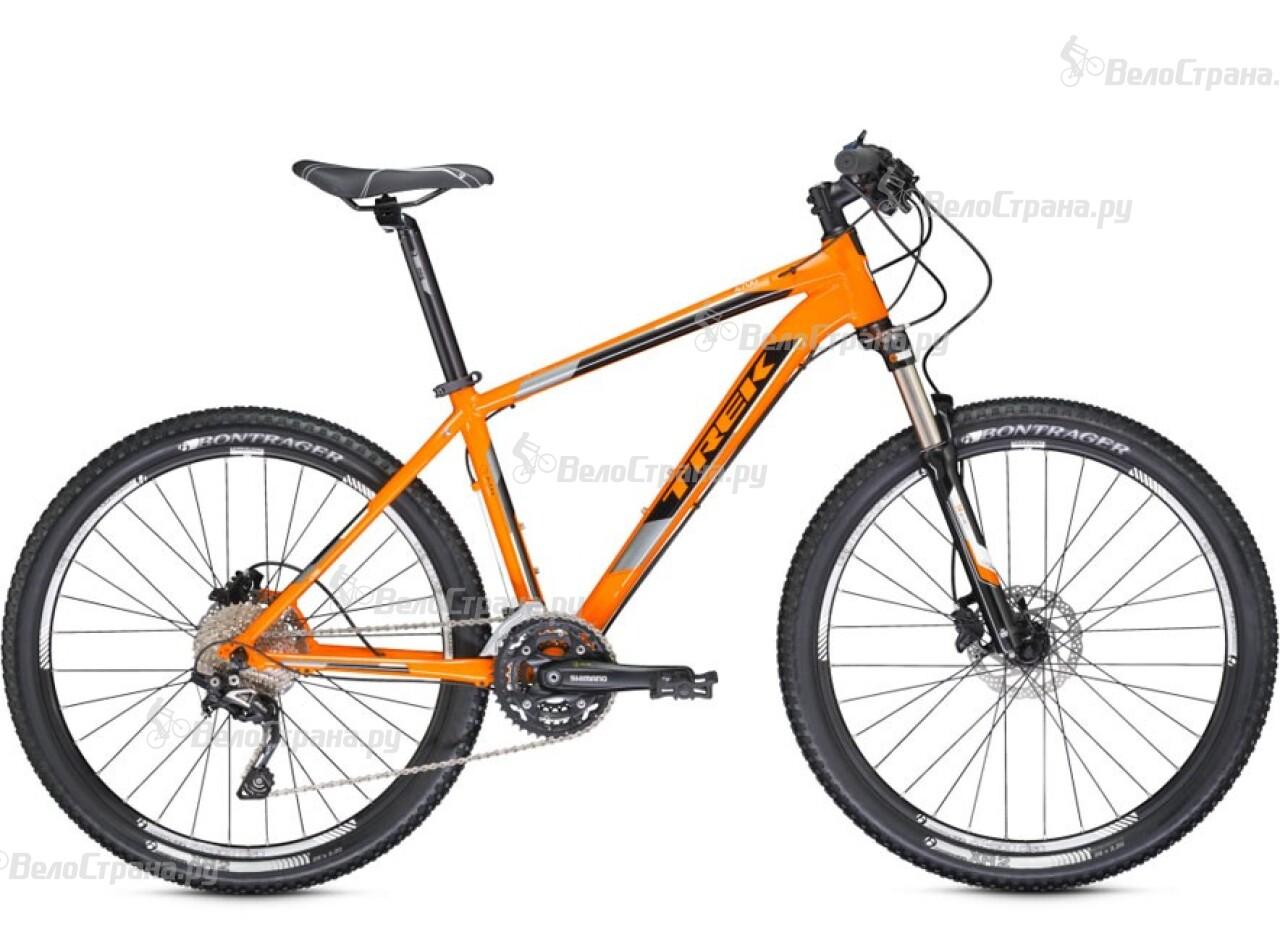 Велосипед Trek 4700 (2014) велосипед trek 4700 2014
