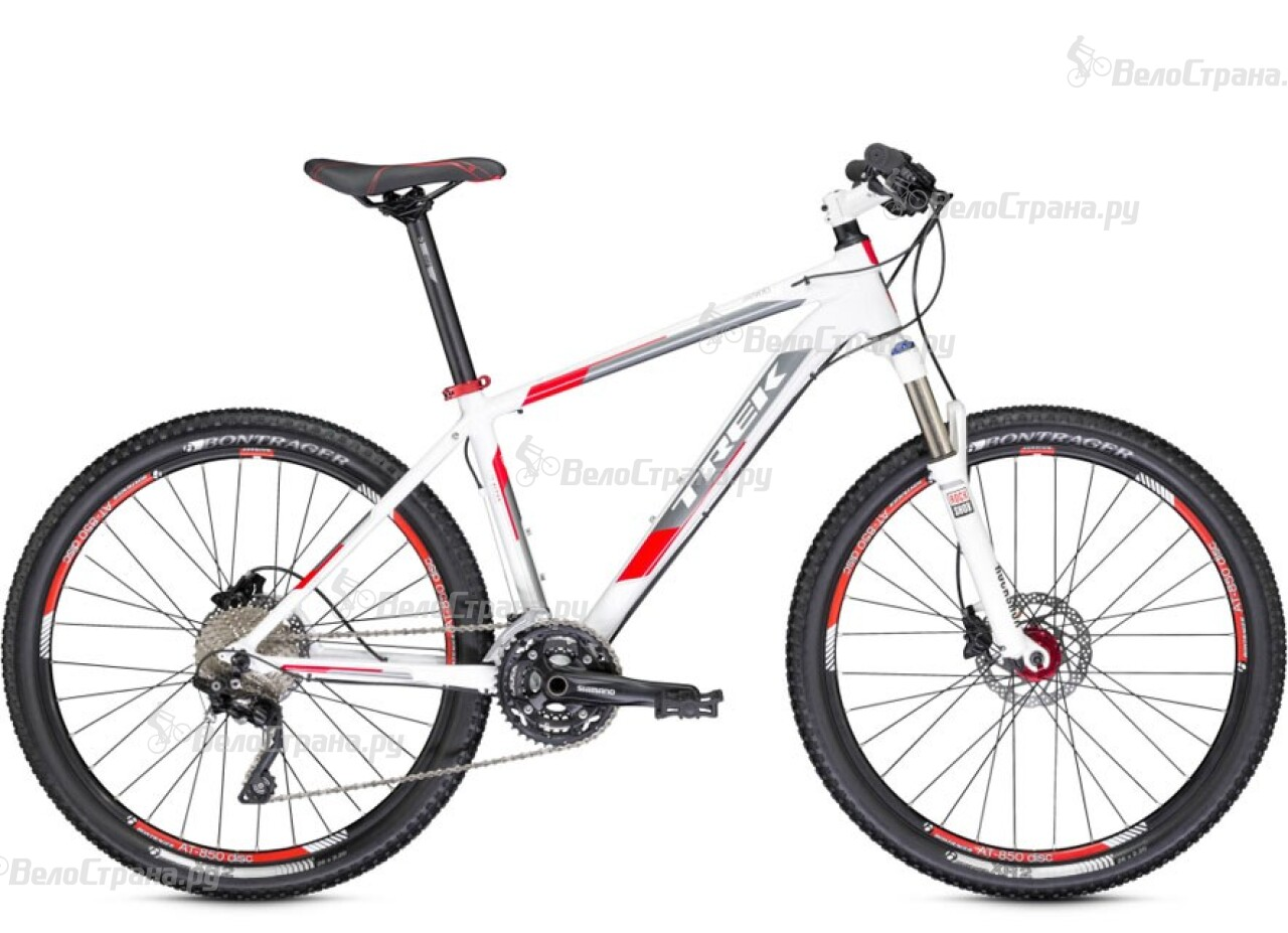 Велосипед Trek 4900 (2014) international 4700 4800 4900