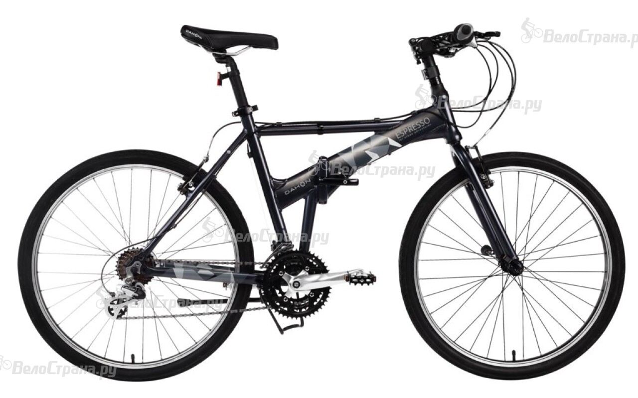 Велосипед Dahon Espresso D21 (2014) велосипед dahon vybe d7 u 2017