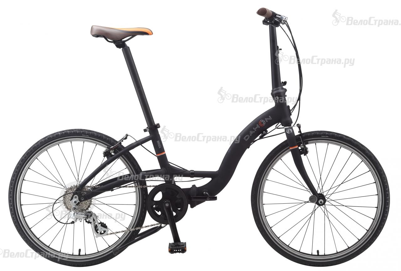Велосипед Dahon Briza D8 (2015) велосипед dahon vybe d7 u 2017