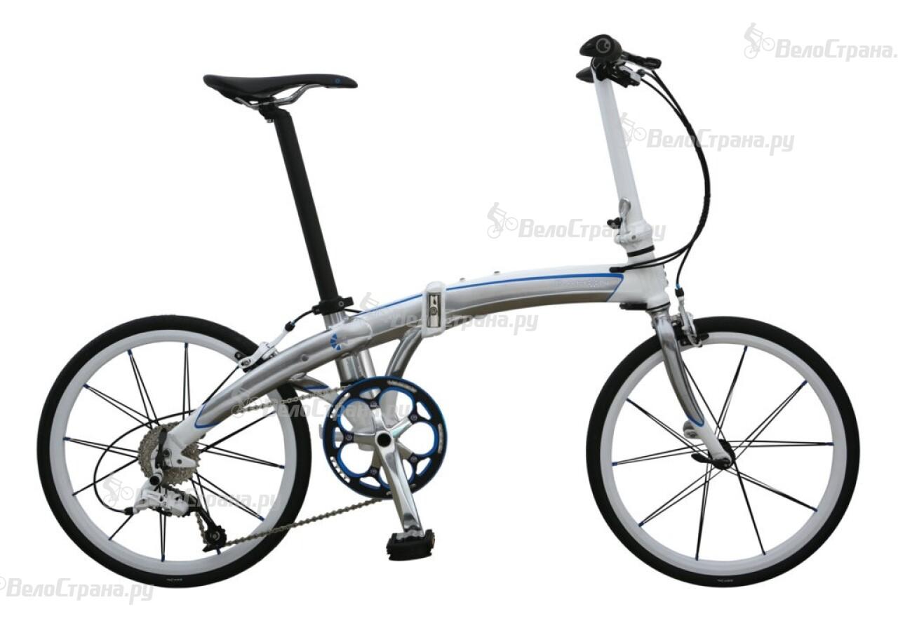 Велосипед Dahon Mu SL (2014) велосипед dahon ciao d7 2014