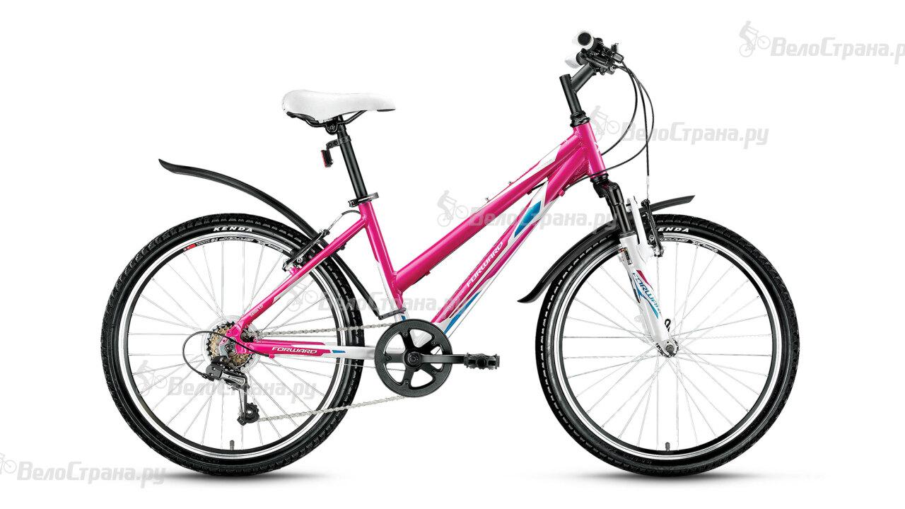 Велосипед Forward Seido 1.0 (2016) forward seido 26 1 0 17 2017 yellow