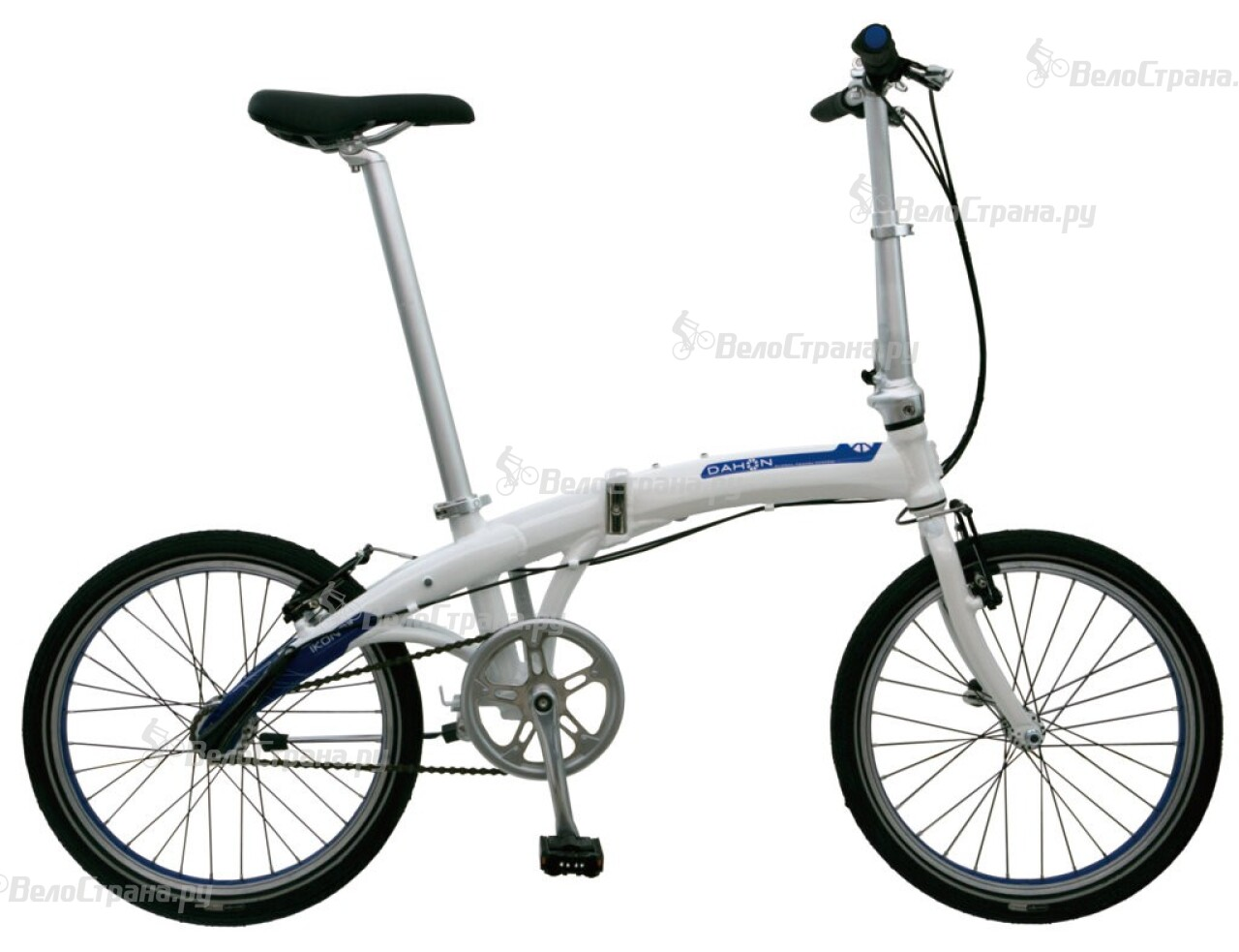 все цены на Велосипед Dahon IKON D3 (2014) онлайн