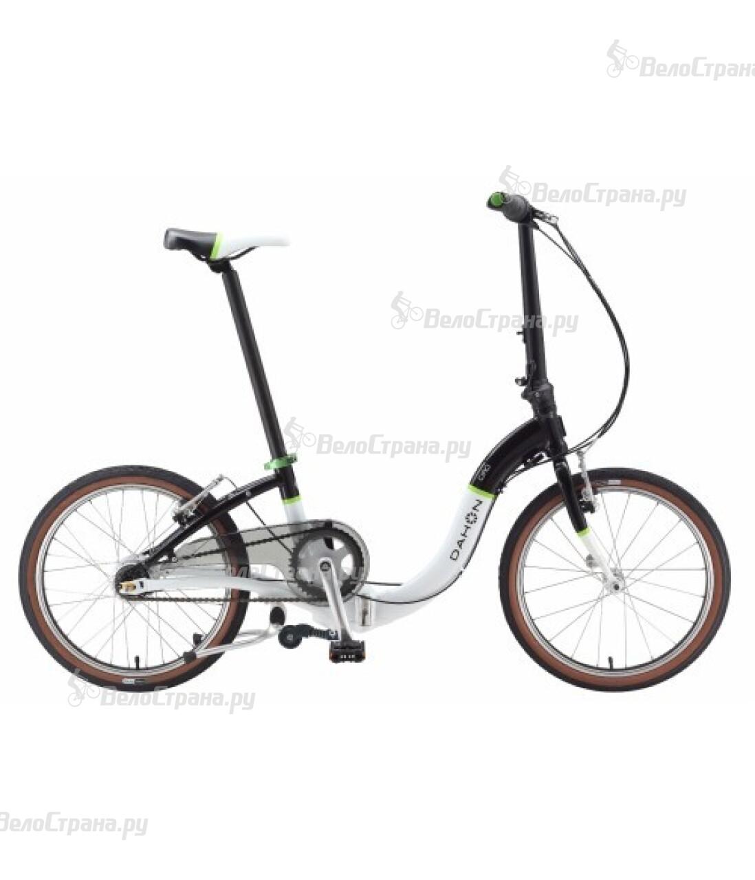 Велосипед Dahon Ciao D7 (2015) велосипед dahon vybe d7 u 2017
