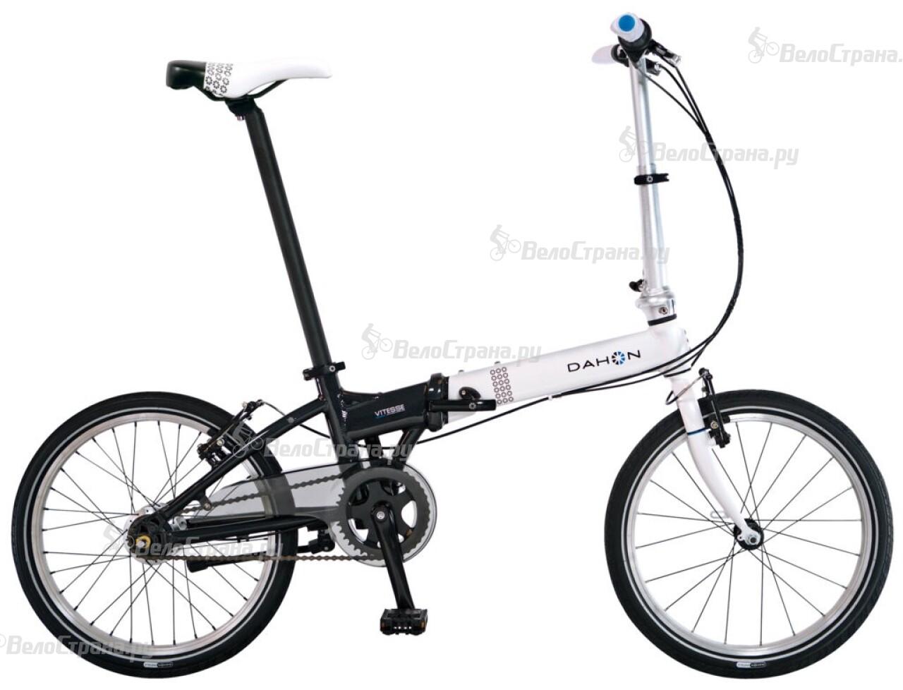 Велосипед Dahon Vitesse D7HG (2014) велосипед dahon ciao d7 2014