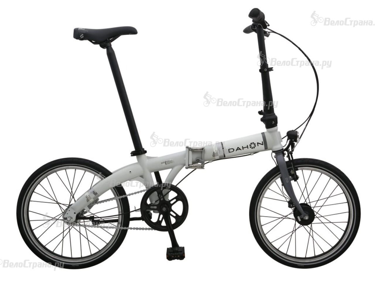 Велосипед Dahon Vybe C3 (2014) люльки gesslein c3