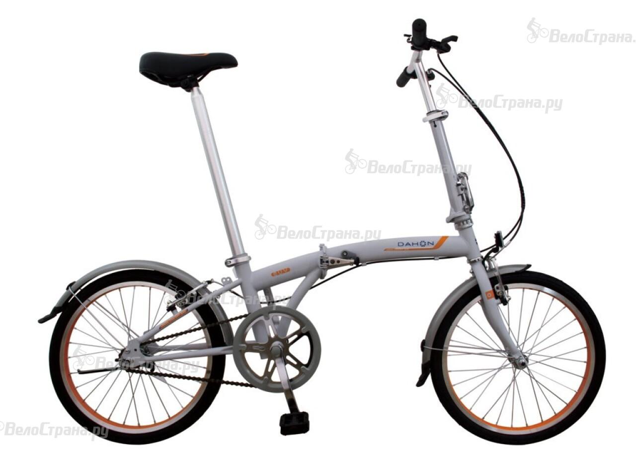 Велосипед Dahon S.U.V. (2014) велосипед dahon vybe d7 u 2017