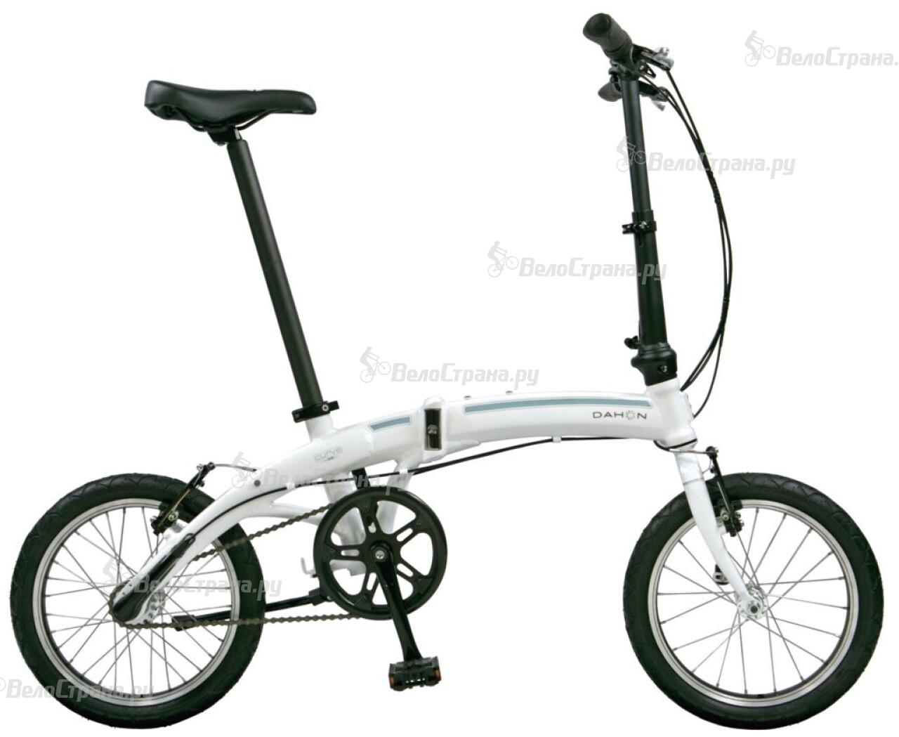 Велосипед Dahon Curve D3 (2014)