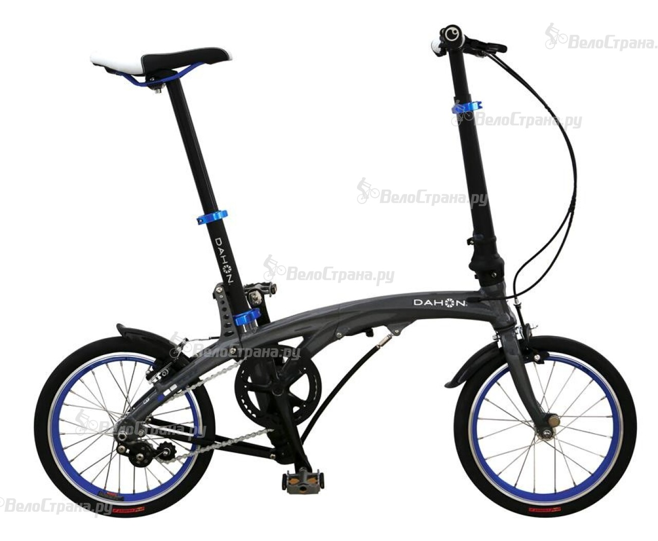 Велосипед Dahon EEZZ (2014)