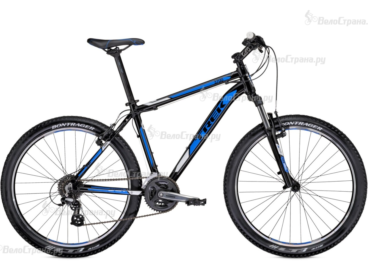 Велосипед Trek 3700 (2013) велосипед trek crossrip 2013