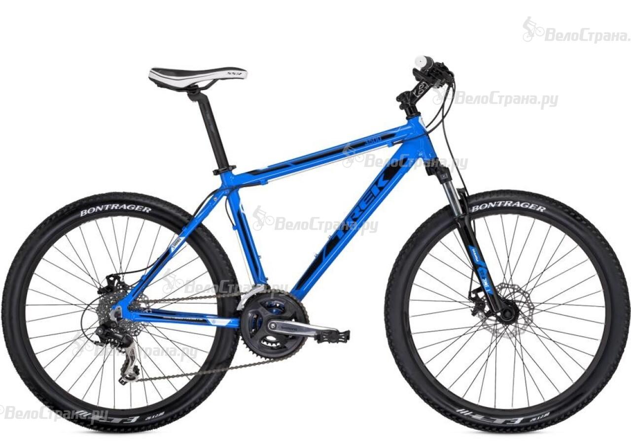 все цены на Велосипед Trek 3500 Disc (2013) онлайн