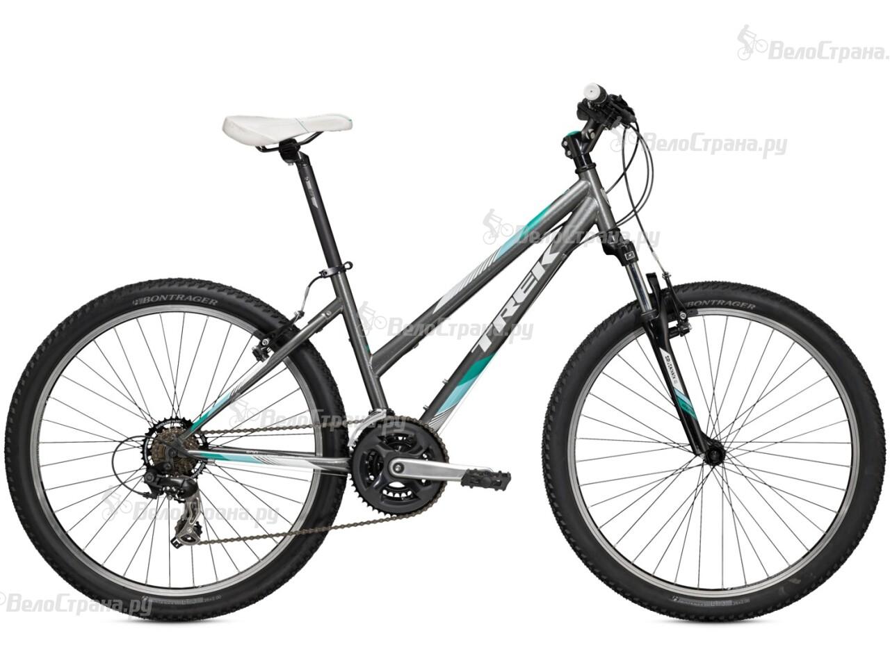 Велосипед Trek 820 WSD (2015) велосипед trek madone 7 9 wsd 2015