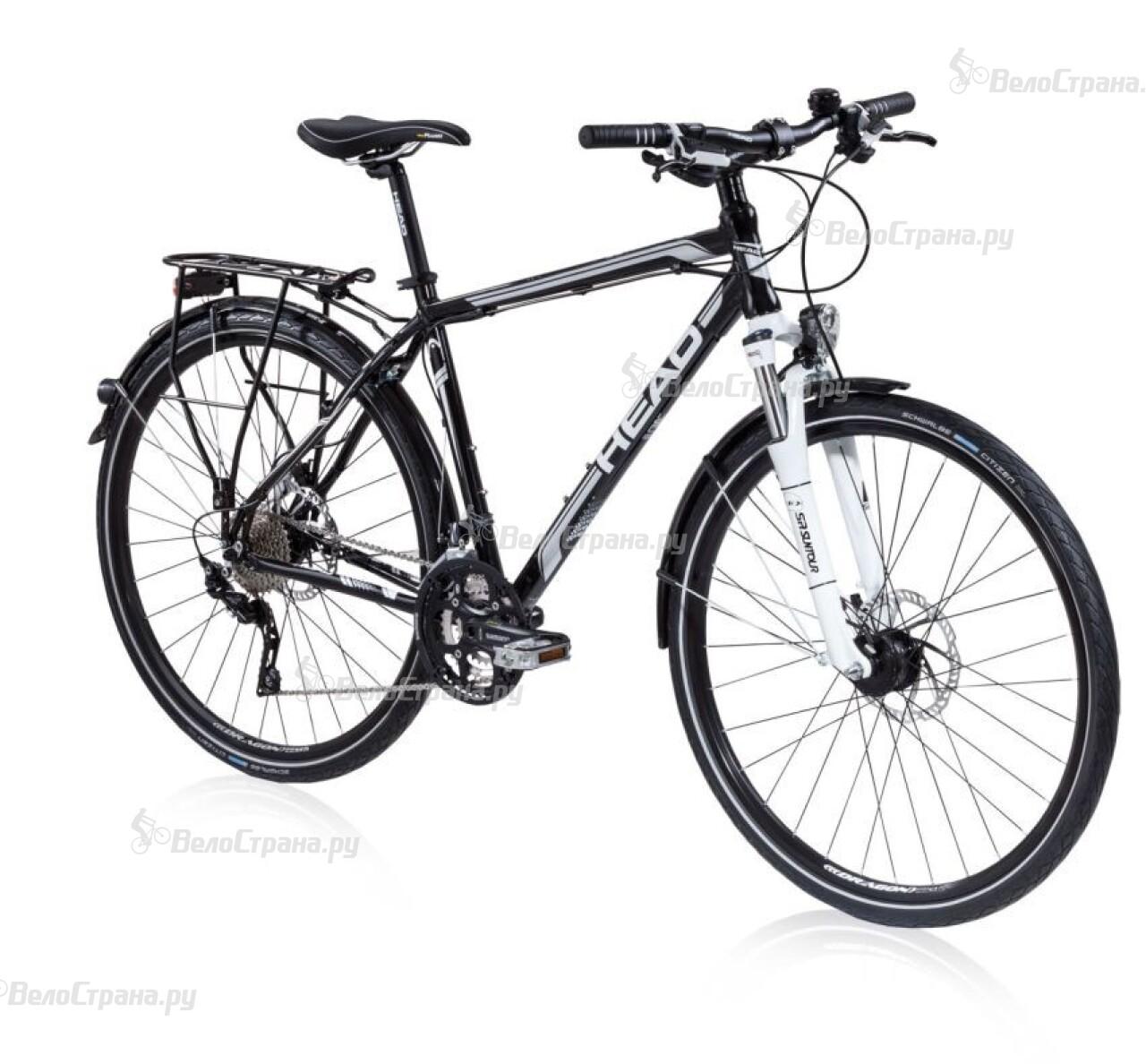 Велосипед Head Trekking 2 (2014)