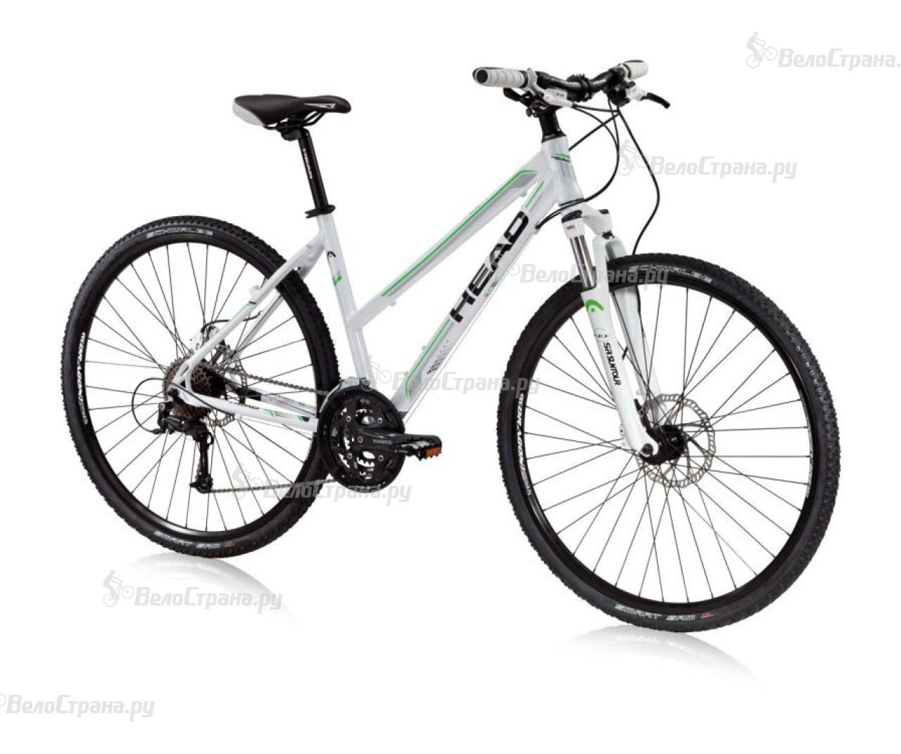 Велосипед Head I-Peak 3 Lady (2014)