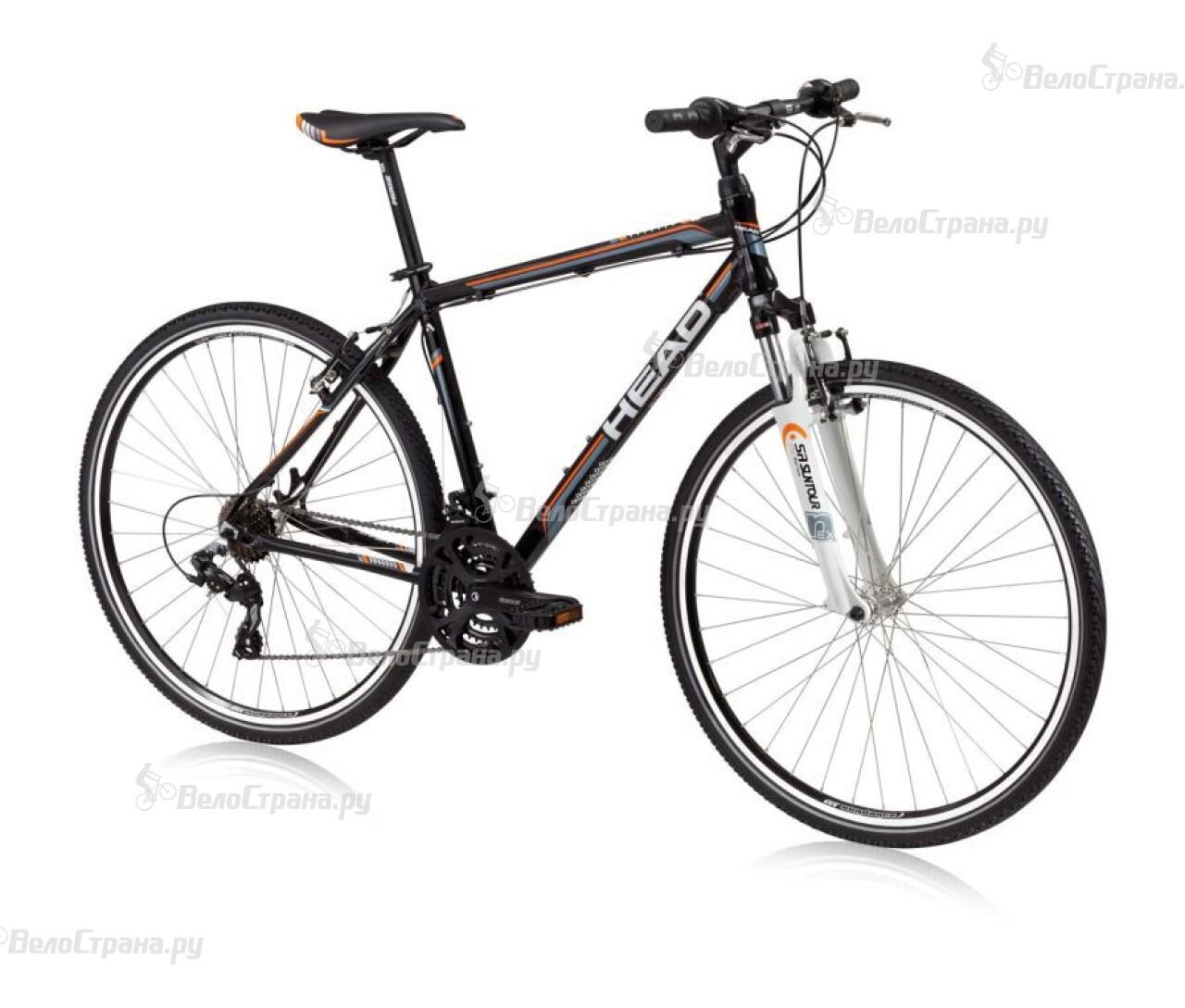 Велосипед Head I-Peak 1 (2014)