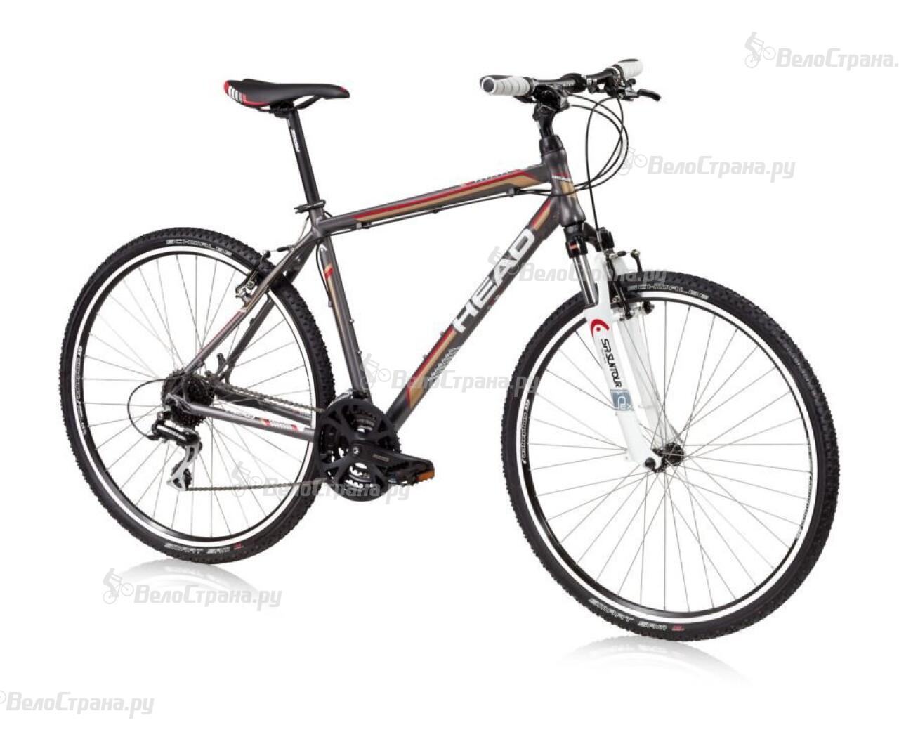 Велосипед Head I-Peak 2 (2014)