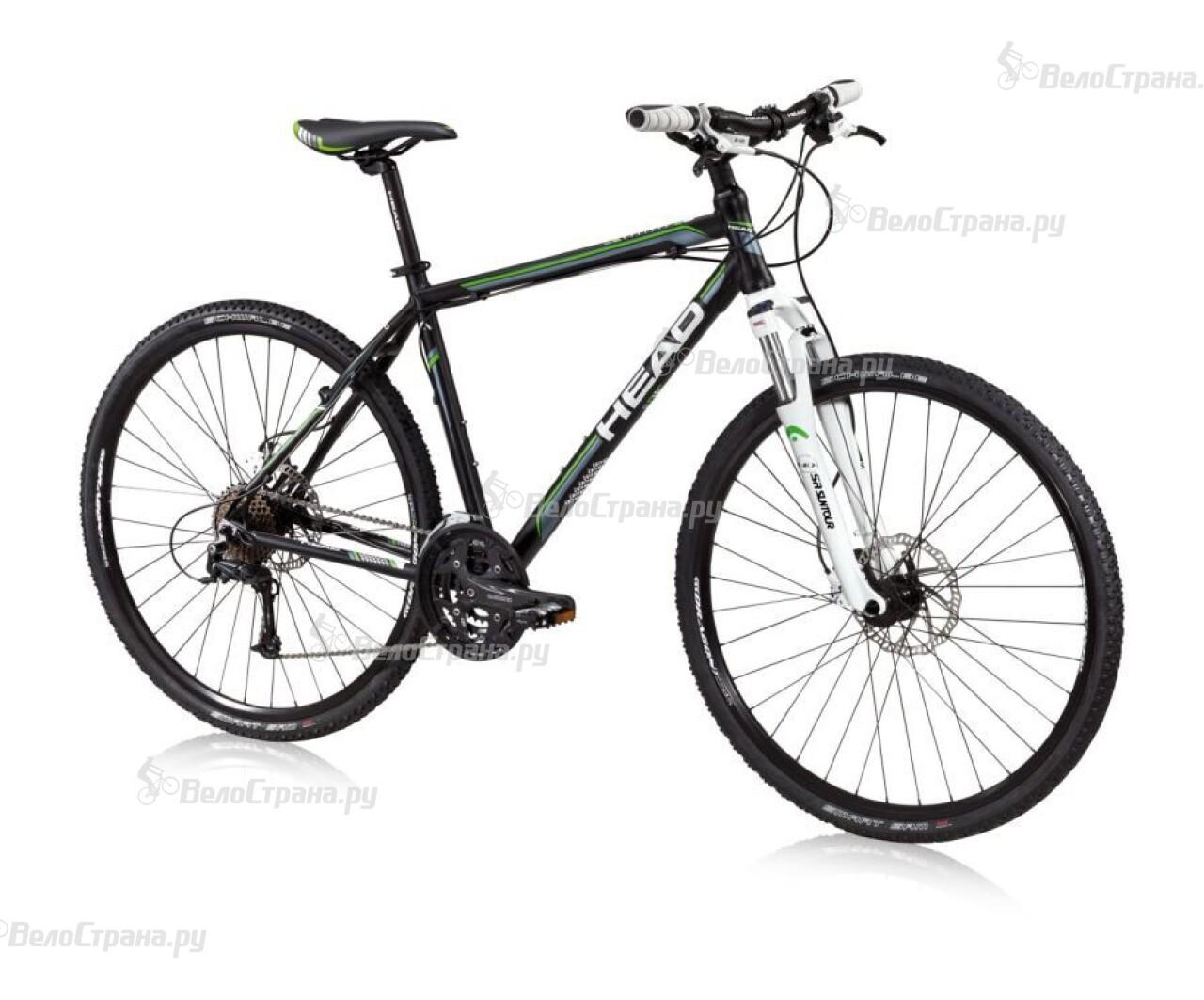 Велосипед Head I-Peak 3 (2014)