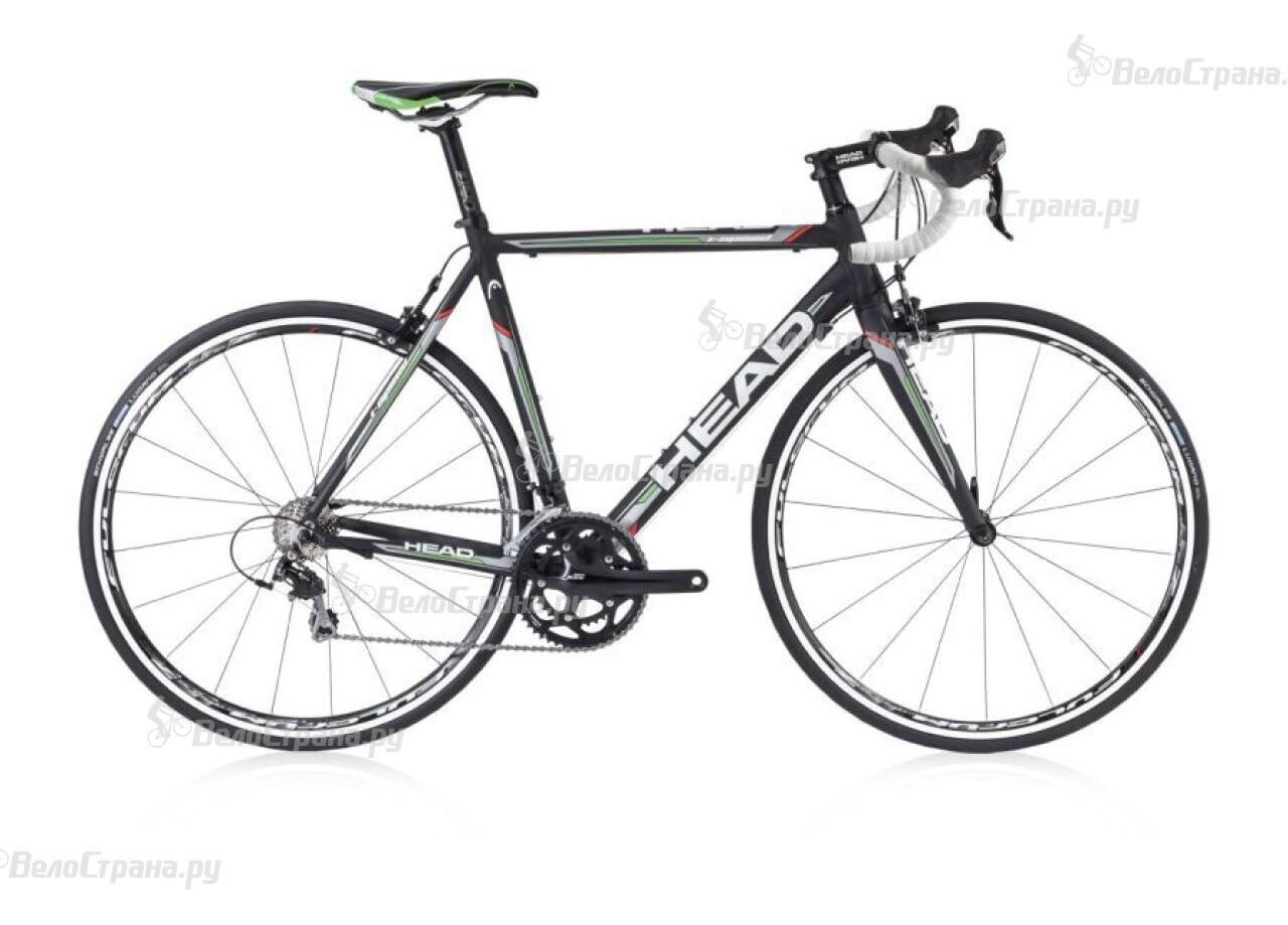 все цены на Велосипед Head I-Speed 2 (2014) онлайн