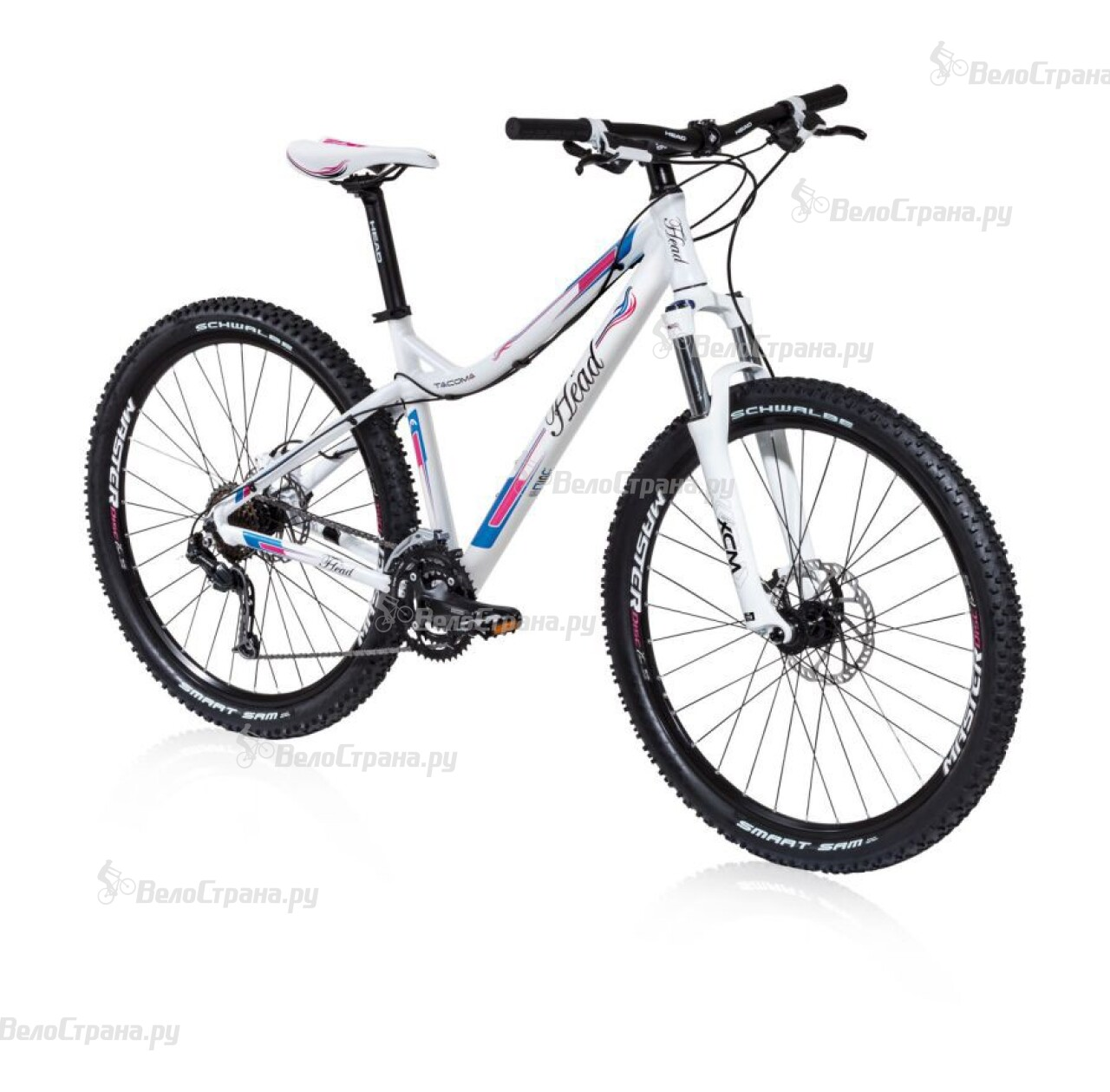 Велосипед Head Tacoma 27,5 (2014)