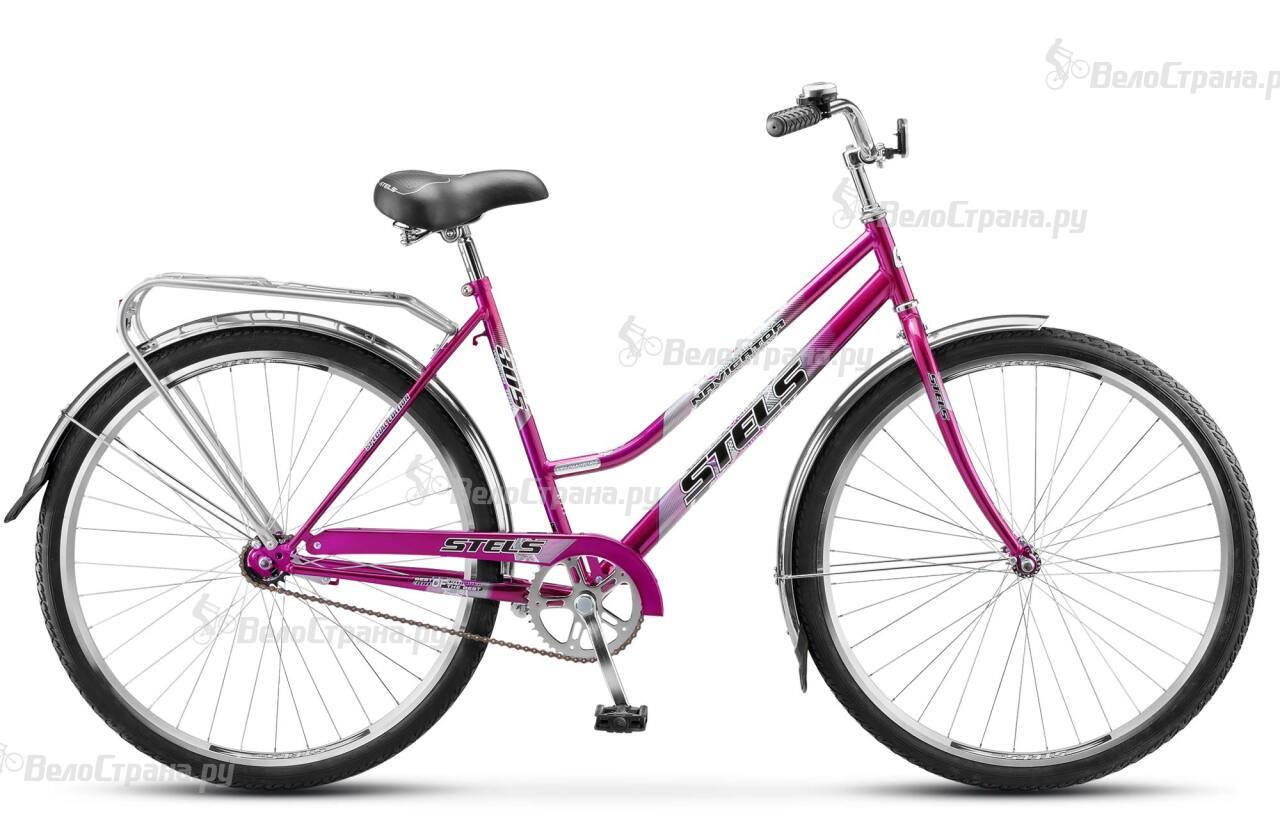Велосипед Stels Navigator 305 Lady (2016) велосипед stels navigator 355 lady 2016
