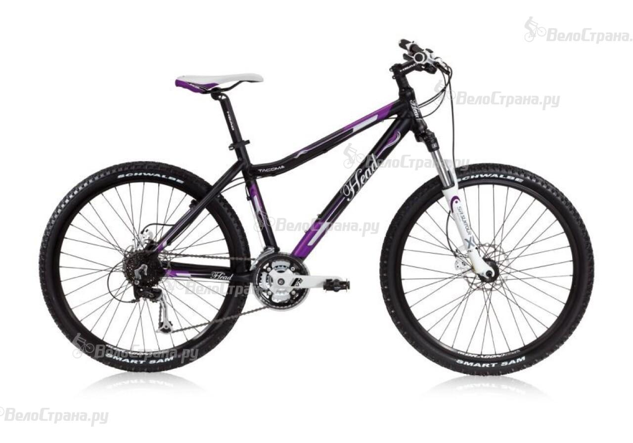 Велосипед Head Tacoma 2 26 (2014)