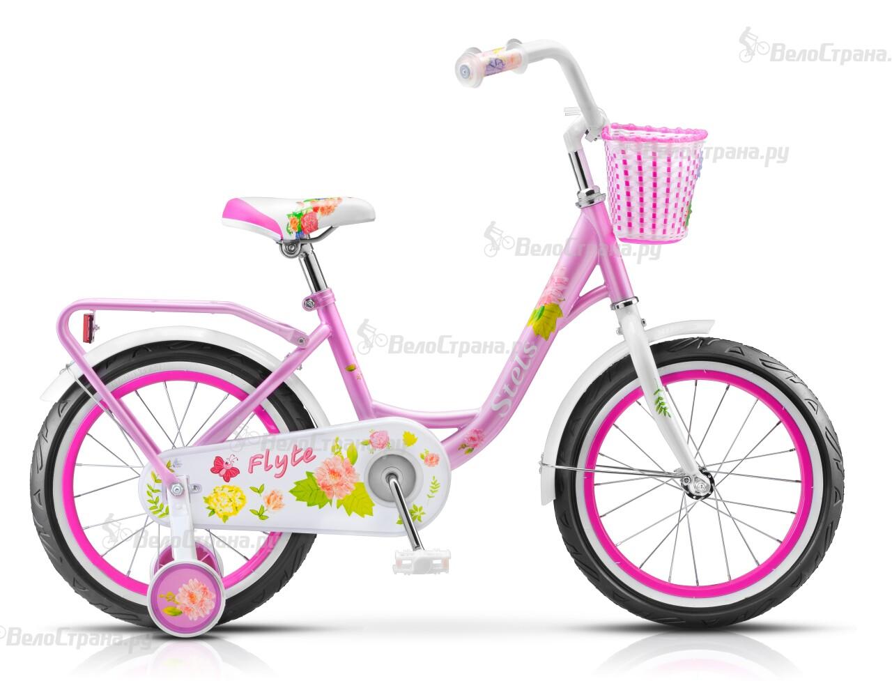 купить Велосипед Stels Flyte 16 (2016)