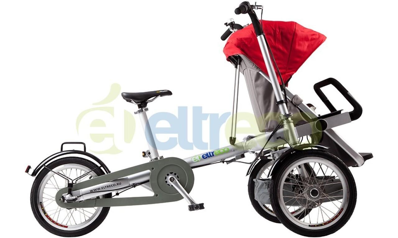Велосипед Eltreco Taga (2015)