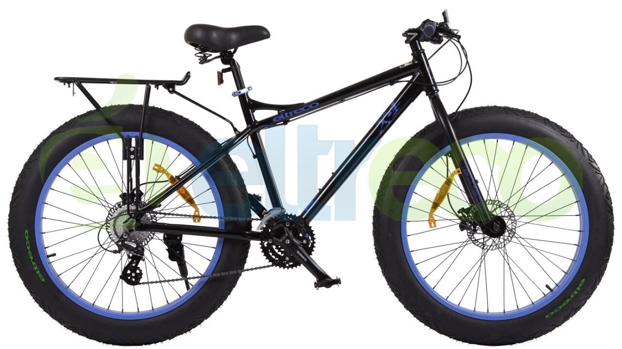 Велосипед Eltreco X4 (2015)