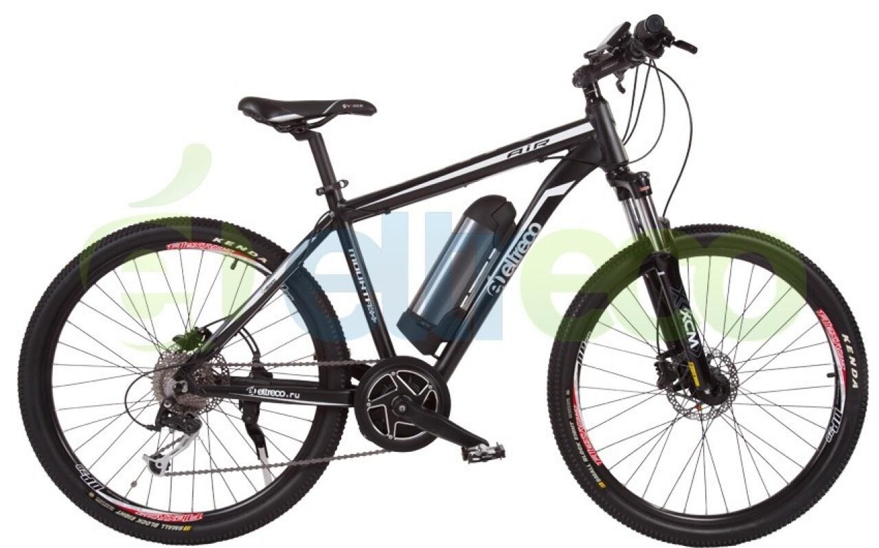 Велосипед Eltreco Air (2015) 2015 wat498