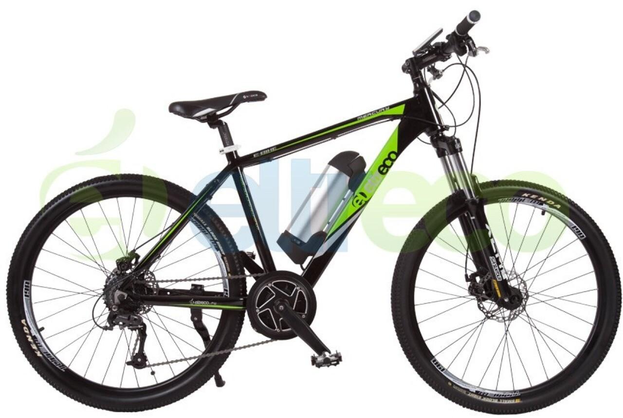 Велосипед Eltreco Mercury 26 (2015) laserpro mercury iii me 12