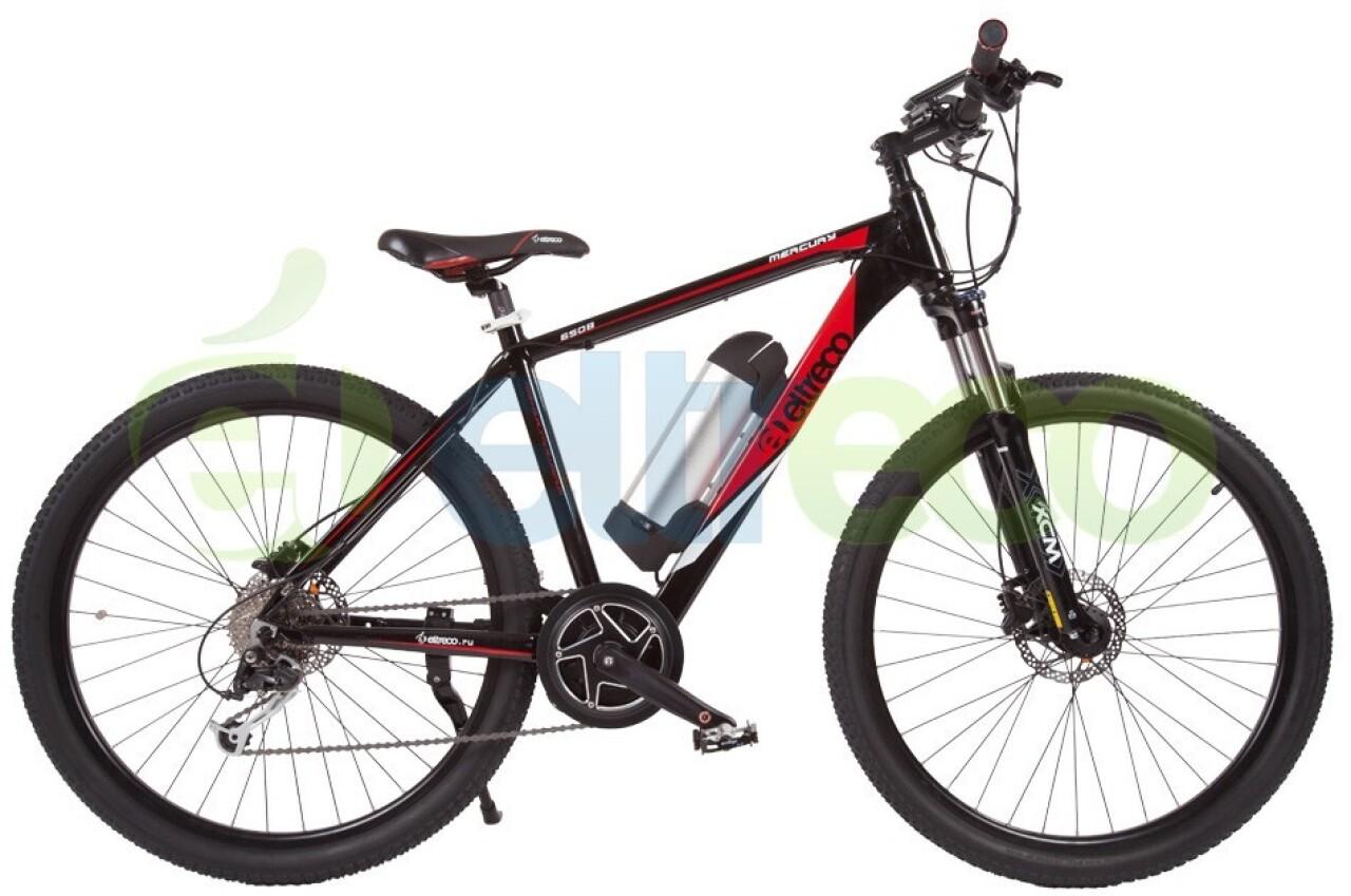 Велосипед Eltreco Mercury 27,5 (2015) laserpro mercury iii me 12