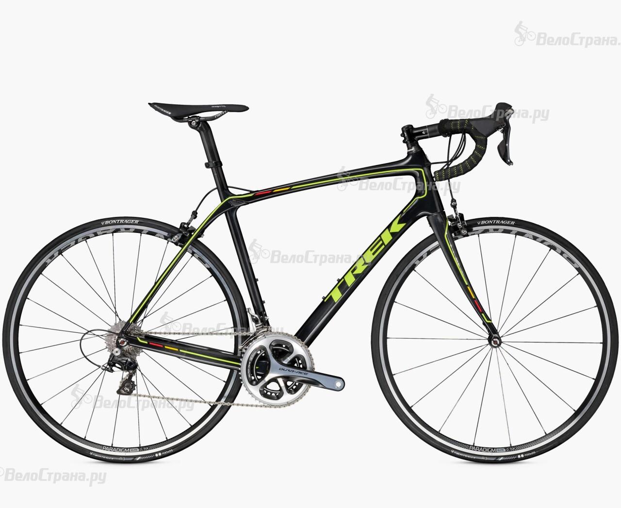 Велосипед Trek Domane 6.5 (2015)