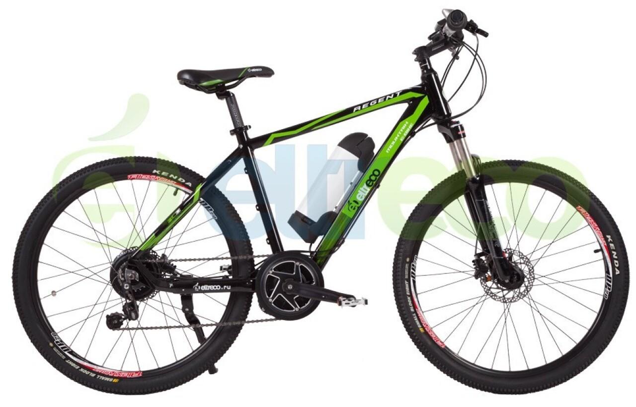 Велосипед Eltreco Regent (2015) велосипед eltreco courier 2015