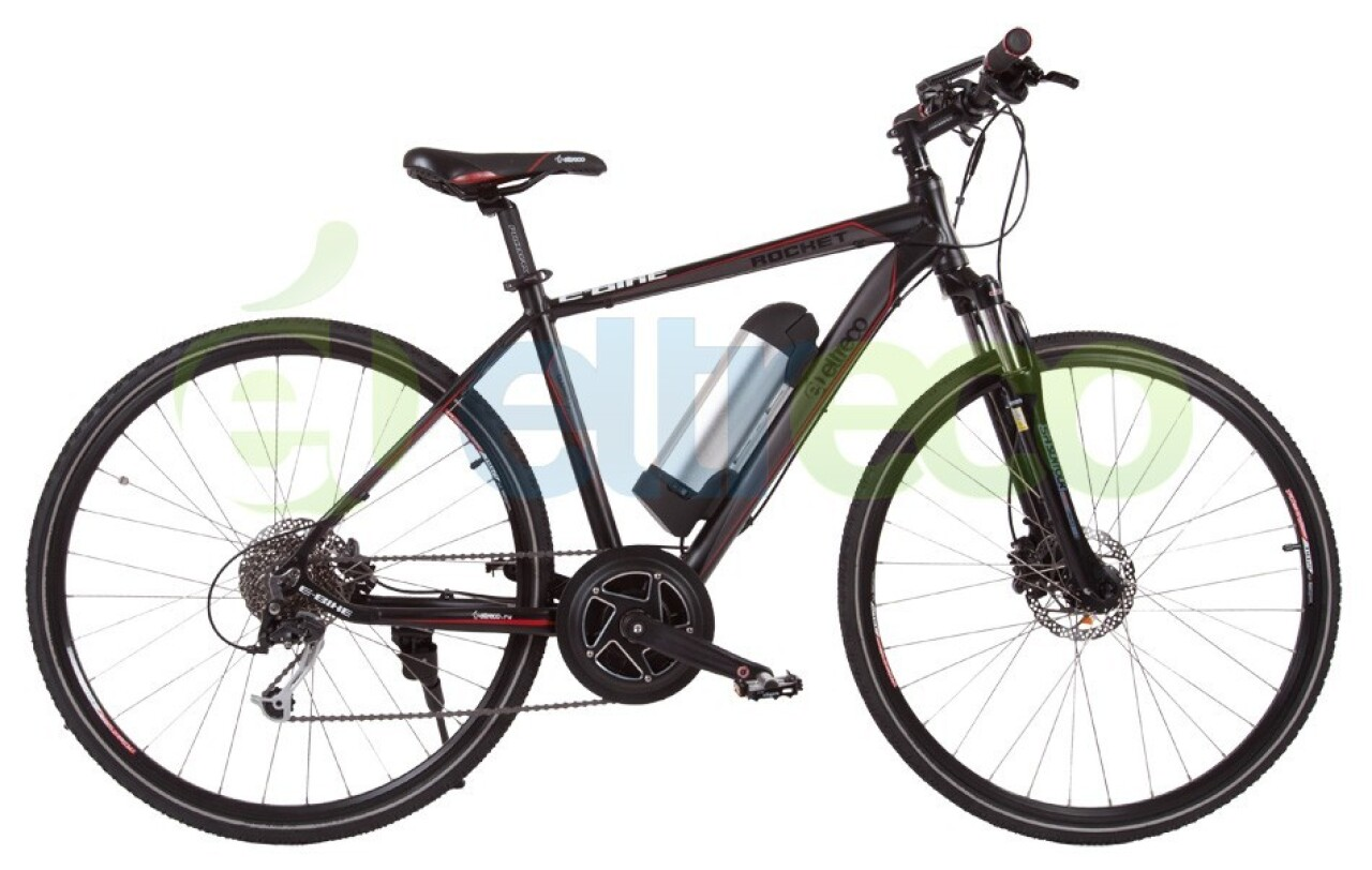 Велосипед Eltreco Rocket (2015) 2015 wat498
