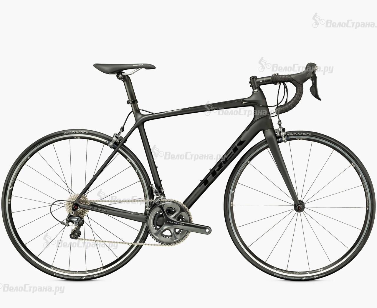 Велосипед Trek Émonda SL 6 (2016)