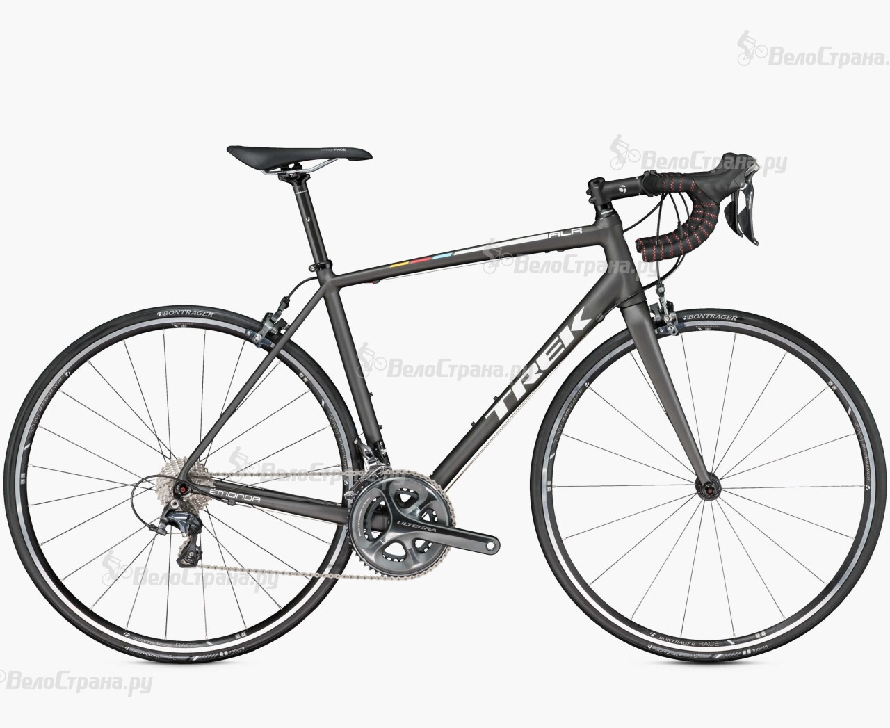 Велосипед Trek Émonda ALR 6 (2016)