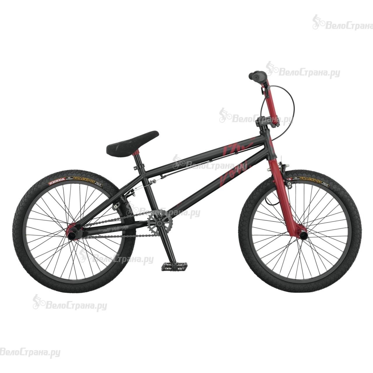Велосипед Scott Volt-X 20 (2015)
