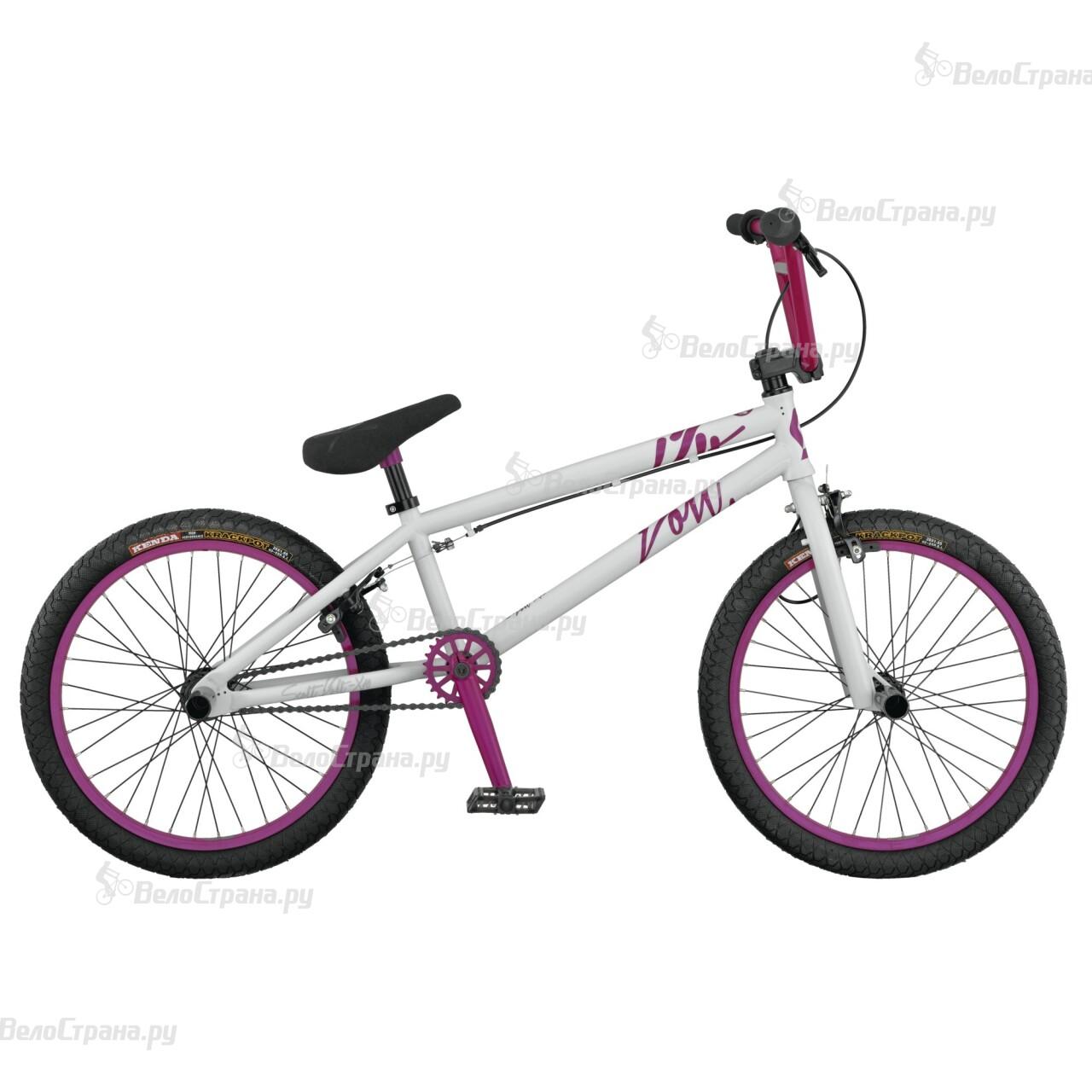 Велосипед Scott Volt-X 10 (2015)