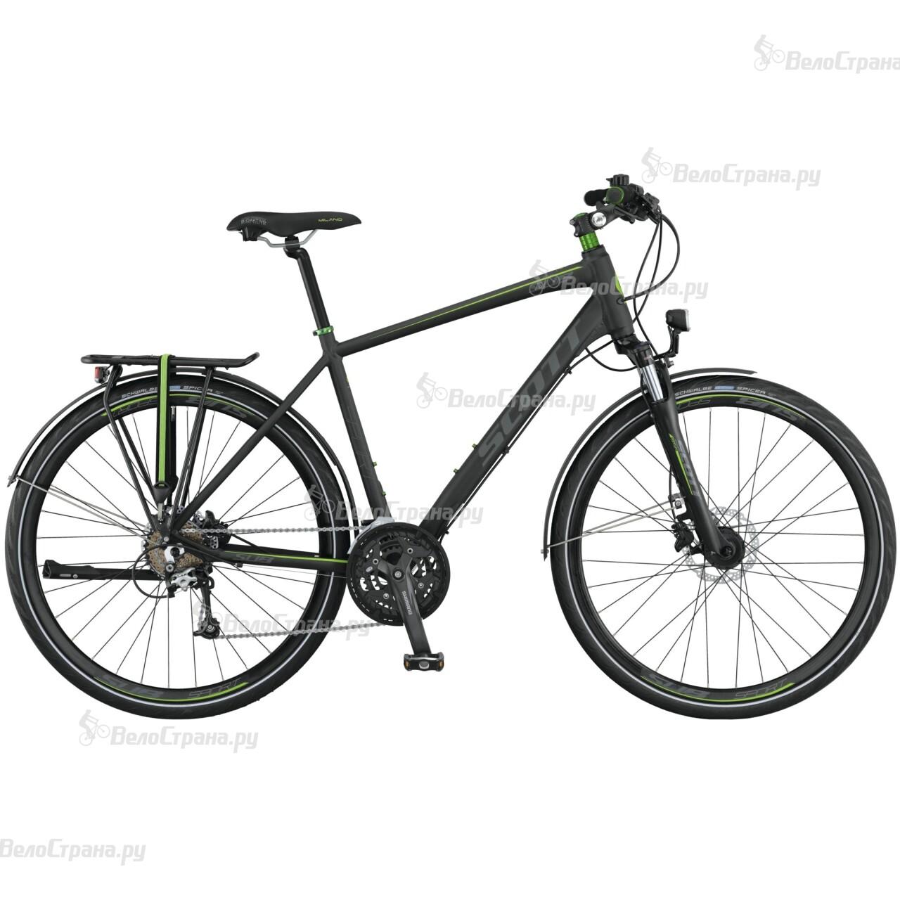Велосипед Scott SUB Sport 20 Men (2015)