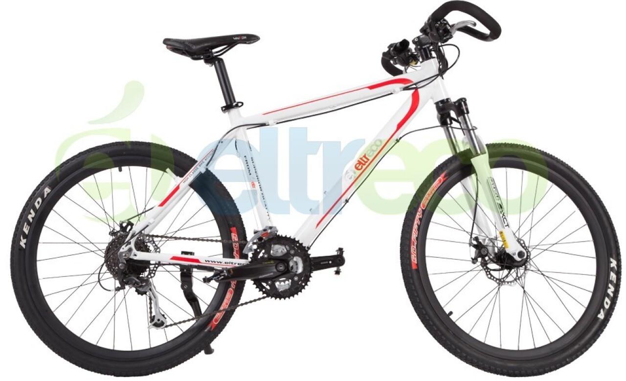 Велосипед Eltreco Volant 26 (2015) велосипед eltreco patrol кардан 28 камуфляж 2015