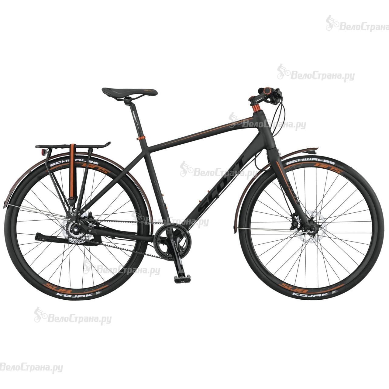 Велосипед Scott SUB EVO 10 (2015)