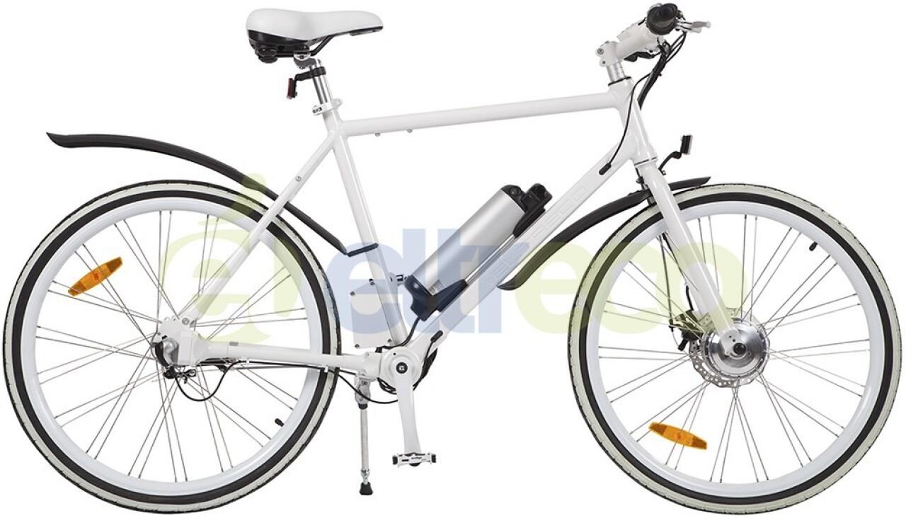 Велосипед Eltreco Кардан Plus (2015)